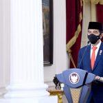 Presiden: Indonesia Harus Jadi Pusat Keunggulan Ekonomi Syariah di Tingkat Global