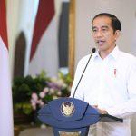 Penjelasan Presiden Mengenai Disinformasi Terkait UU Cipta Kerja