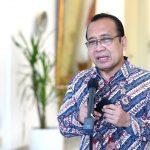 Presiden Ajukan 7 Nama Calon Anggota Komisi Yudisial ke DPR