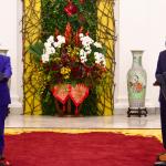 PM Jepang: Senang Dapat Mengunjungi Indonesia, Negara Besar di ASEAN