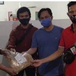 Bea Cukai dan BNN Gagalkan Penyelundupan Tembakau Gorilla di Balikpapan