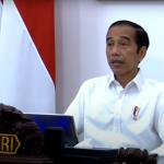 Presiden: Antisipasi Dampak La Nina di Sektor Pertanian, Perikanan, dan Perhubungan