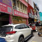 Surabaya Restoran Menjadi Favorit di Sarawak