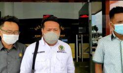 Tiga Anggota DPRD Ajukan Permohonan Penangguhan Penahanan Dua Mahasiswa