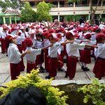 Disdikbud Nunukan Putuskan Pembelajaran Tatap Muka Dimulai Januari 2021