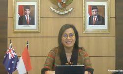 Tanggulangi COVID-19, Australia Pinjami Indonesia Rp15 Triliun