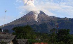 BNPB: Pemerintah Serius Menghadapi Ancaman Bahaya Gunung Merapi