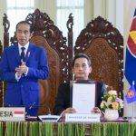 RCEP Diteken, Ekspor Indonesia Berpotensi Meningkat 7,2 Persen