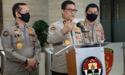 Polri Bakal Panggil Anies Baswedan Klarifikasi Pelanggaran Prokes di Acara HRS