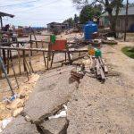 Warga Sebatik Menunggu Janji Pemerintah Atasi Abrasi Pantai