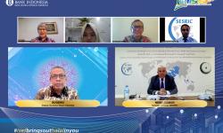 BI Dorong Inklusi Ekonomi dan Keuangan Syariah Melalui Digitalisasi