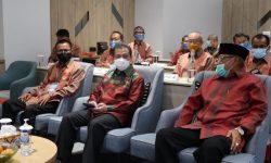 Pemerintah dan Dekopin Mitra Sejajar Membina Koperasi