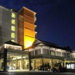 TPK Hotel Berbintang di Kaltim Membaik