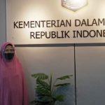 Dirjen Dukcapil Mengaku Sedih dengan Kesulitan yang Dialami Ny. Yaidah di Surabaya