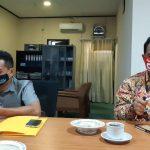 KPU Kukar Sedang Klarifikasi Temuan Bawaslu RI ke Berbagai Pihak