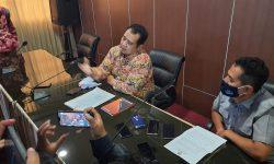 Soal Edi Damansyah, KPU Kukar Sudah Terima Rekomendasi Bawaslu dari KPU RI