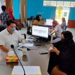 Ribuan Pelaku UMKM di Kutim Daftar Bantuan Rp2,4 Juta dari Pemerintah