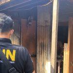 Kampung Narkoba di Samarinda Digerebek Lagi, Pengamanannya Sampai 4 Lapis