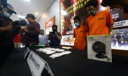 Edi Rela jadi Kurir 1 Kg Sabu di Samarinda Karena Wanita