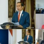 Presiden Jokowi Ungkap 3 Kunci Percepatan Transformasi Digital ASEAN