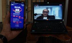 Puncak The NextDev Summit 2020, Telkomsel Kolaborasikan Teknologi Digital Kreatif