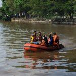 Didorong Orang Tak Dikenal Saat Nongkrong di Tepian Mahakam, Gusti Tenggelam