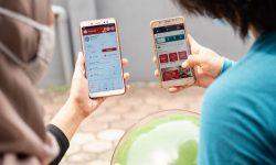 Kolaborasi Makin Kuat, Telkomsel Investasi USD 150 Juta ke Gojek