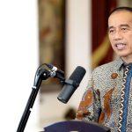 Presiden: Pengembangan Sektor Pangan Butuh Cara-Cara Baru yang Inovatif
