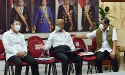 Presiden Minta Pengurangan Libur-Cuti Bersama Akhir Tahun