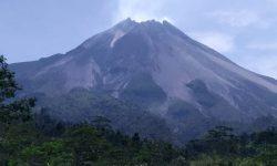 Badan Geologi Tingkatkan Kemampuan Mitigasi Menghadapi Akitivitas Gunung Merapi
