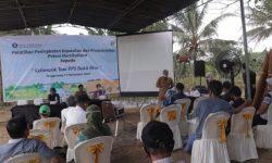 BI Kaltim Bina Petani Cabai dan Bawang Merah di Kukar
