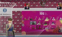 Bank Indonesia Ajak Generasi Milineal Mencintai Kain Nusantara