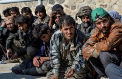 Dari Pusat Perdagangan Heroin, Afghanistan Kini Memproduksi Sabu