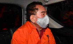 Djoko Tjandra Ungkap Bikin KTP untuk Urus PK