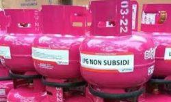 Pertamina Dorong UMKM Gunakan LPG Nonsubsidi