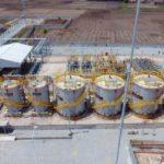 Pertamina EP Rampungkan Proyek SP Bambu Besar dan SKG Betung