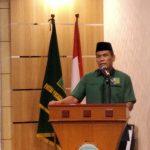 Rusman Yaq'ub: Pemilu 2024 Ujian Terakhir PPP