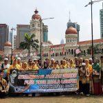PT An Nur Kaltara Mulai Berangkatkan Jamaah Umroh Awal Tahun 2021