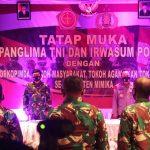 Kehadiran TNI-Polri di Papua Untuk Menstabilkan Keamanan