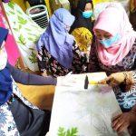 Pemkab Arahkan Wisatawan Mengunjungi Kampung Batik Ta' Puri