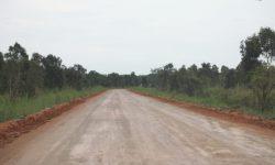 PUPR Tingkatkan Konektivitas Menuju Lumbung Pangan di Kalteng