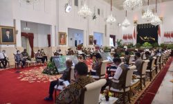 Presiden Minta Perpanjangan Fasilitas GSP Digunakan Menarik Investasi