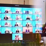 Presiden Ajak Pemimpin APEC Rajut Kembali 'Bogor Goals' Pada Visi Pasca-2020