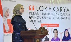 Stafsus Presiden Angkie Yudistia Berharap Semua Ragam Disabilitas Diakomodir