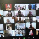 Pemerintah Harap Pusat Pembinaan Penerjemah Hasilkan Penerjemah Kompeten