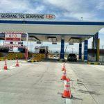 Tol Trans Sumatera 648 Kilometer Sudah Beroperasi