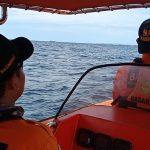 Pengamatan Udara & Sisir Lautan, Pencarian Pemancing Hilang di Selat Makassar Nihil