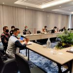 Debat Cawawali Samarinda 10 November Didesain jadi Lebih Hangat