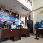 Dua Tahun Syarif Edarkan Sabu di Paser Berakhir di Tangan BNN