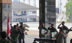 Juara Lomba di TNI AD, Dandim Tenggarong Bikin Harum Kodam VI Mulawarman